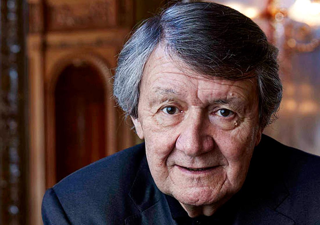 Michel Plasson