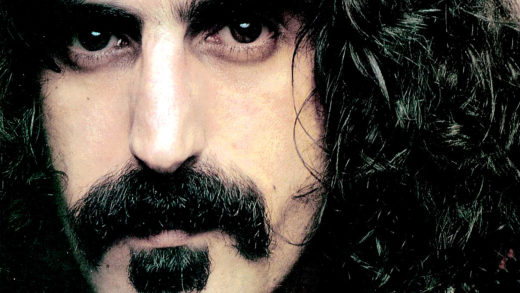 Frank Zappa -Live in Paris 1968