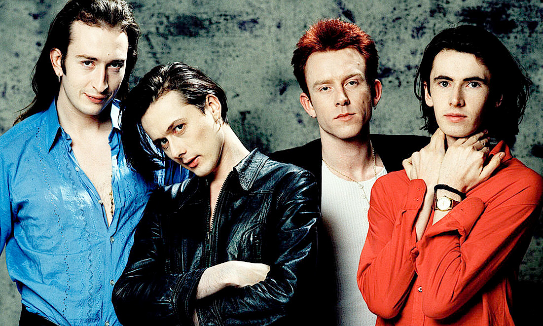 Suede In Session – 1996 – Past Daily Soundbooth