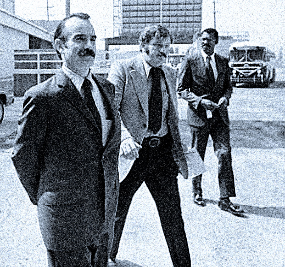 January 30, 1973 – The Watergate Shuffle – A Vietnam Ceasefire Of Sorts
