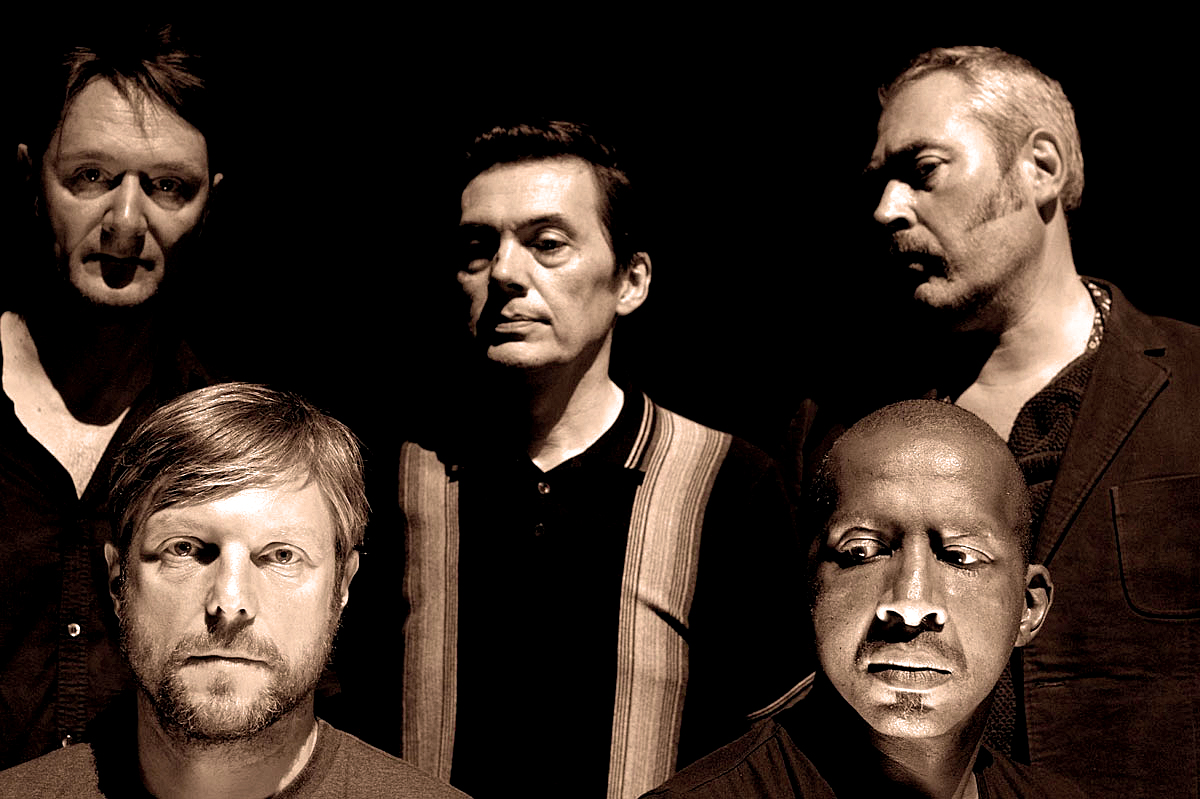 Tindersticks In Session – 2008 – Past Daily Soundbooth