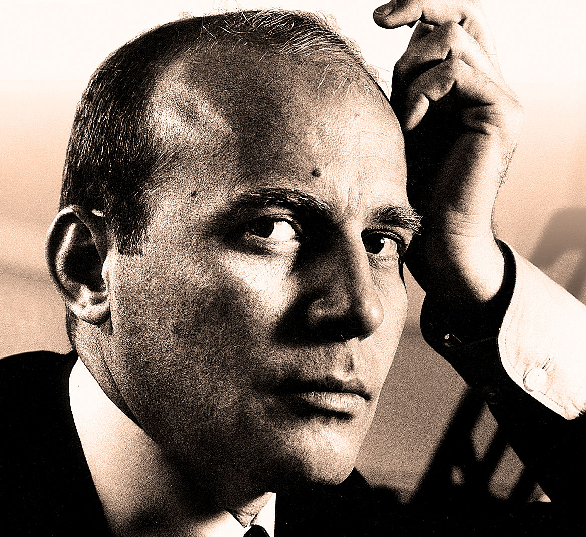 1963 Vienna Festival – Henze Plays Henze With Wolfgang Schneiderhan – Past Daily Mid-Week Concert