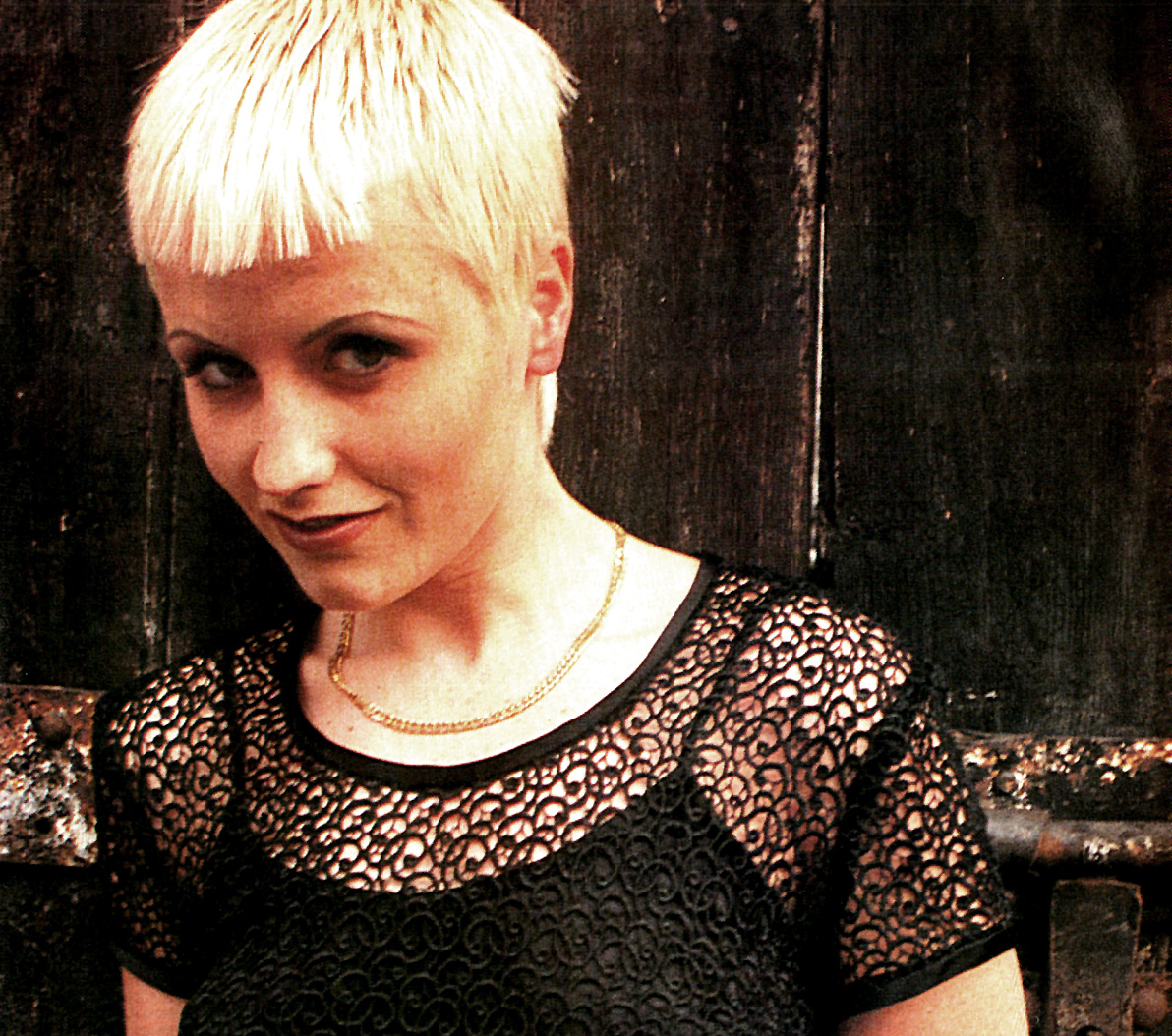 Dolores O'Riordan – The Cranberries In Session – 1991 – Past Daily Soundbooth: Memorial Edition