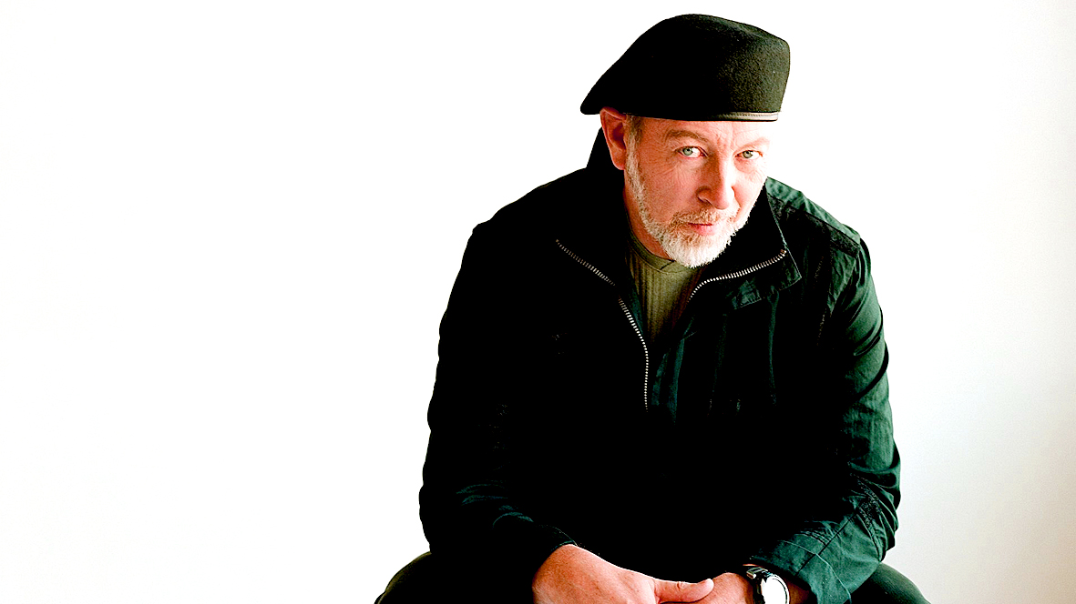 Richard Thompson In Concert – 1991 – Past Daily Soundbooth