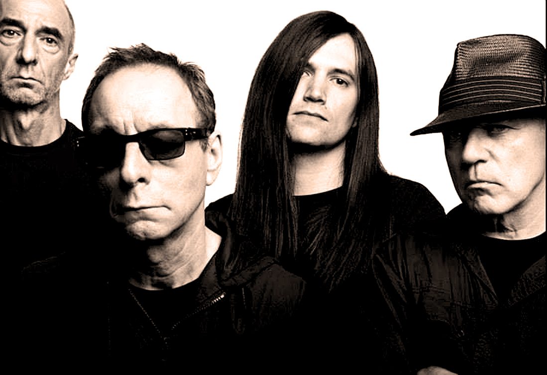Wire Live In Paris – 2011 – Past Daily Backstage Weekend