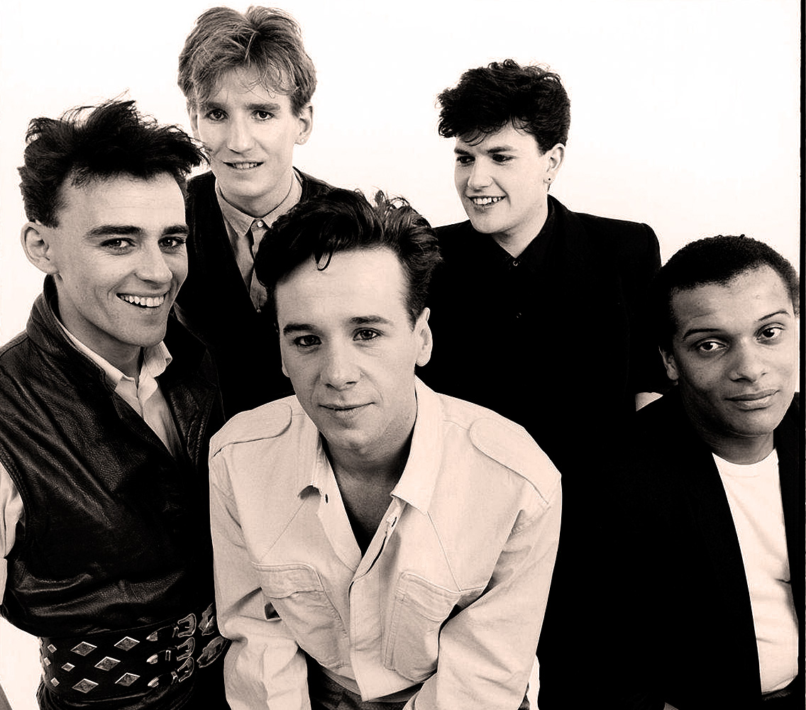 Simple Minds - BBC session 1982