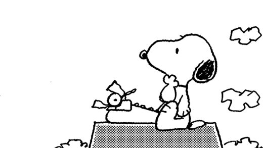 The last Peanuts - January 3, 2000