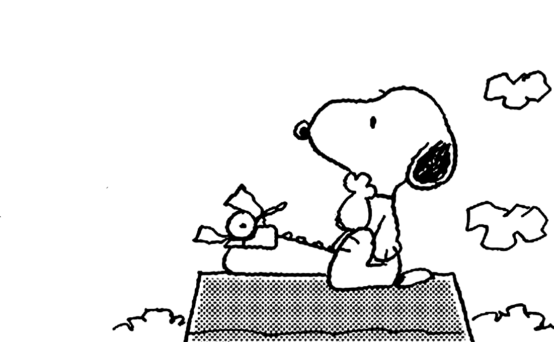 January 3, 2000 – Much Ado About Y2K – Snoopy Says Goodbye