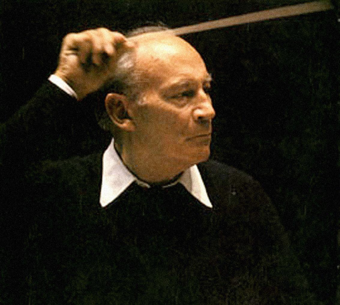 Vienna Festival 1959 – Philharmonia Hungarica – Paul Sacher – Yehudi Menuhin – Marilyn Horne – Past Daily Mid-Week Concert