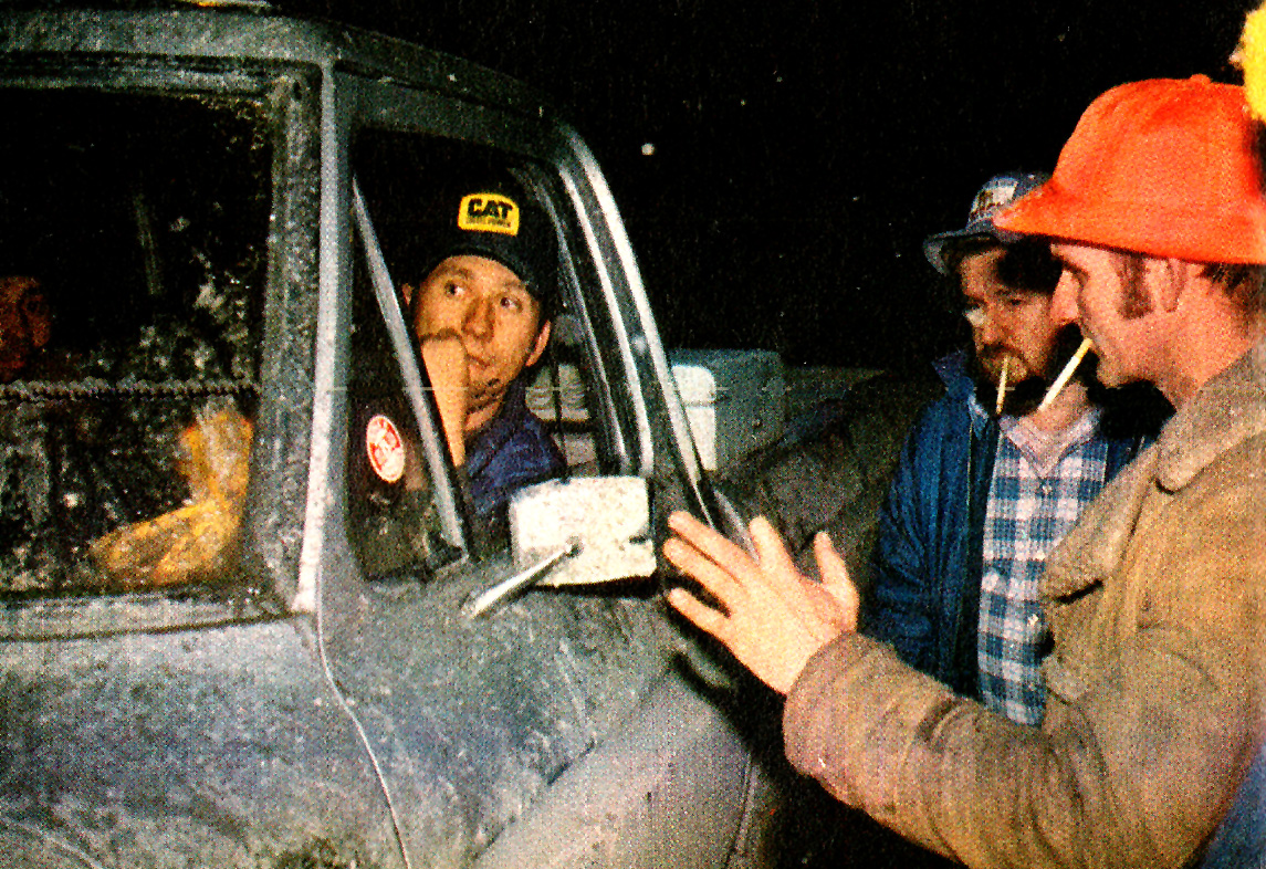February 23, 1978 – Coal Strike: Day 80 – 2 Month Ban On Demonstrations In London