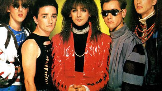 Freur - in concert 1985