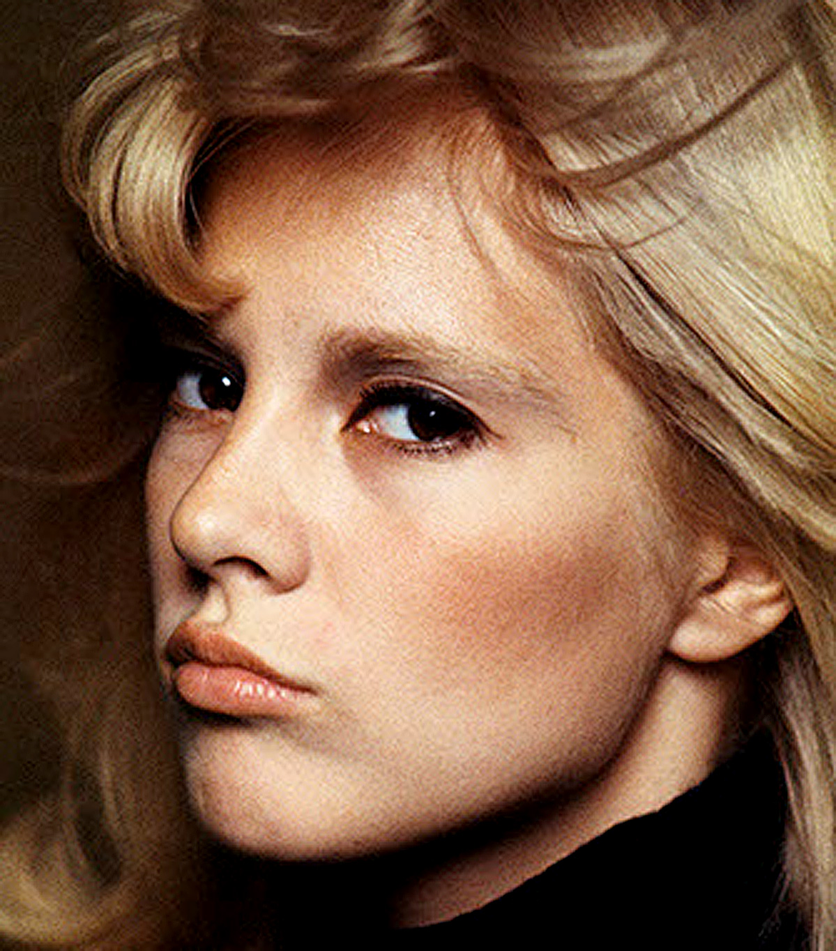 Sylvie Vartan – 1965 –  Past Daily Nights At The Round Table: Yé-Yé Edition (Rock Without Borders)