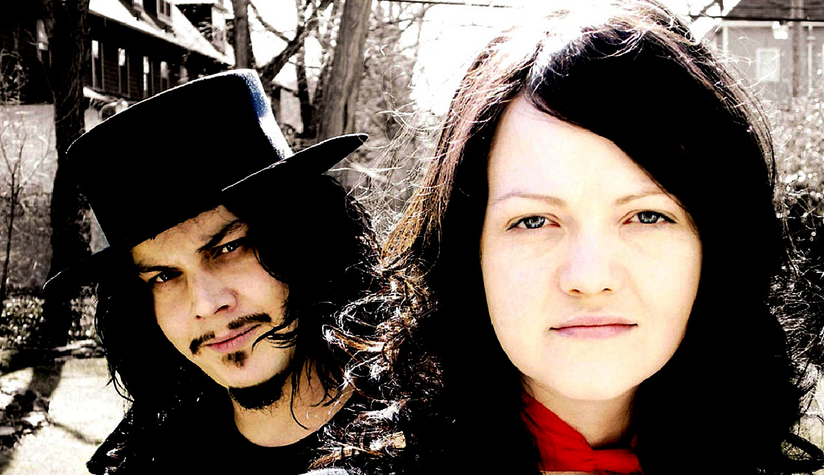 The White Stripes – In Concert From London – 2001 – Past Daily Soundbooth