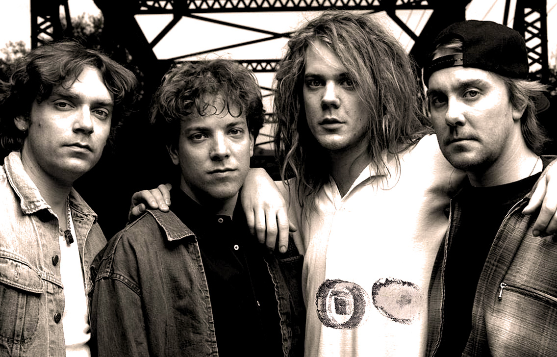 Soul Asylum – Live At Glastonbury 1995 – Past Daily Soundbooth