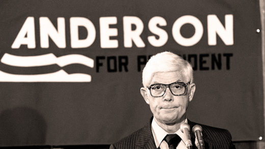 John Anderson - 1980