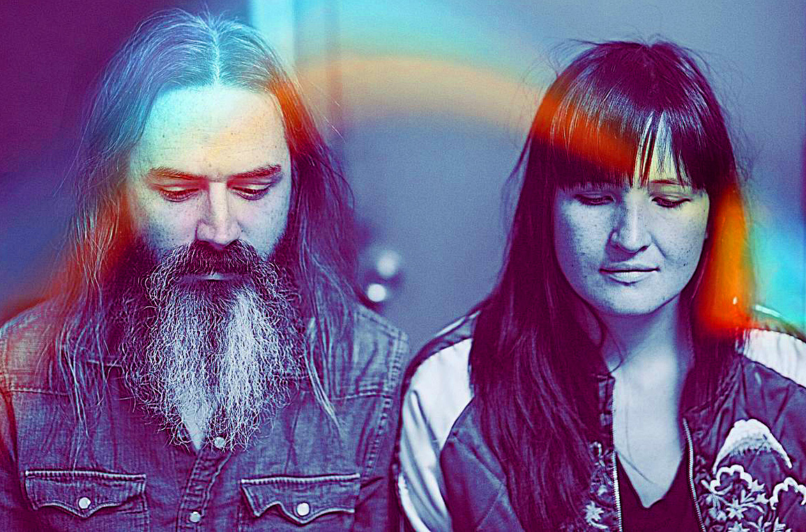 Moon Duo In Session – 2018 – Past Daily Soundbooth
