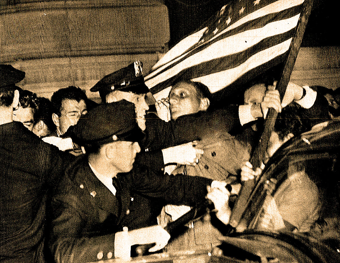 March 31, 1936 – Democracy And The Constitution In An Era Of Unrest – Past Daily Reference Room