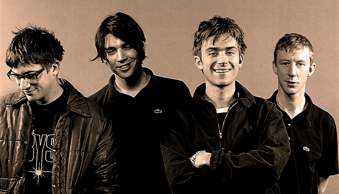 Blur In Concert From Cologne, Germany – 1991 – Past Daily Backstage Weekend