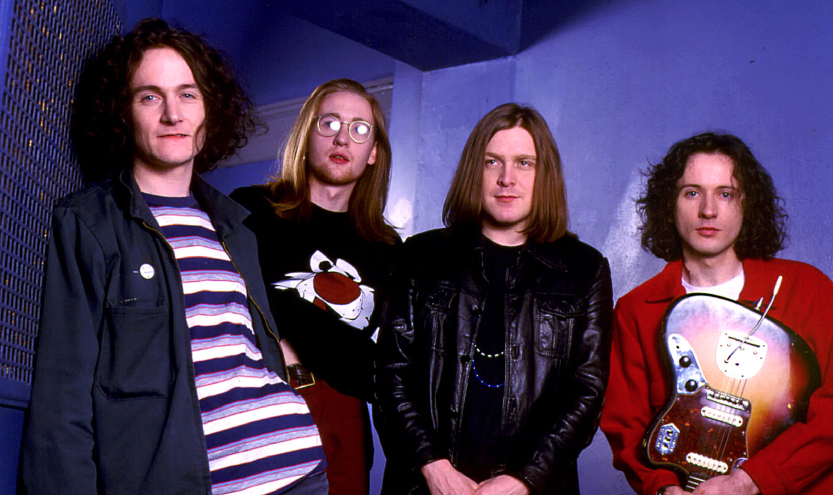 Teenage Fanclub In Session – 1991 – Past Daily Soundbooth