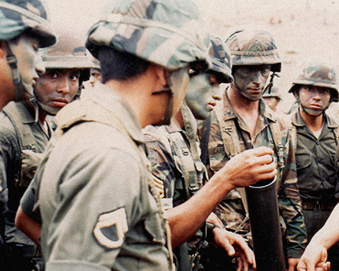 """March 19, 1988 – Holiday In Honduras: """"We're From The Government – We're Here To Help""""."""