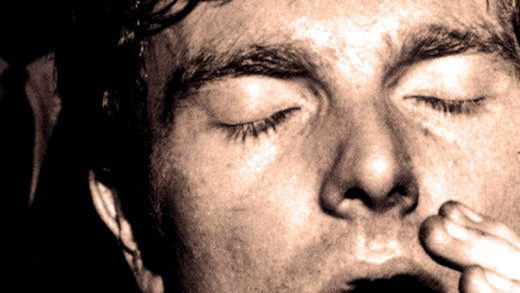 Van Morrison in concert 1973