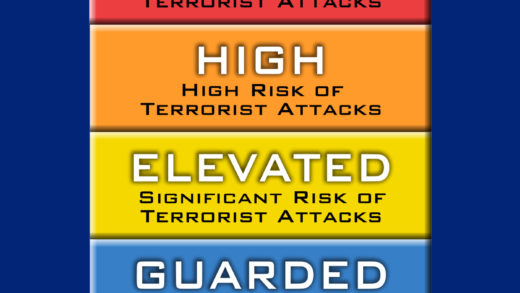 Terrorism Advisory