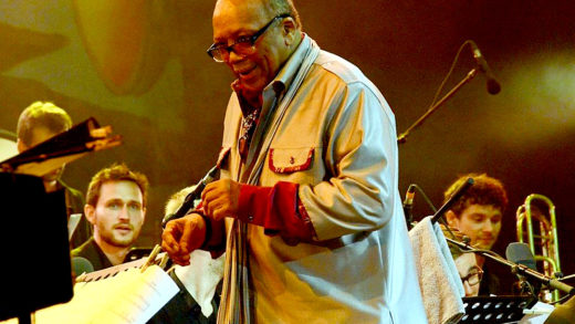 Quincy Jones - Amazing keystone Big Band