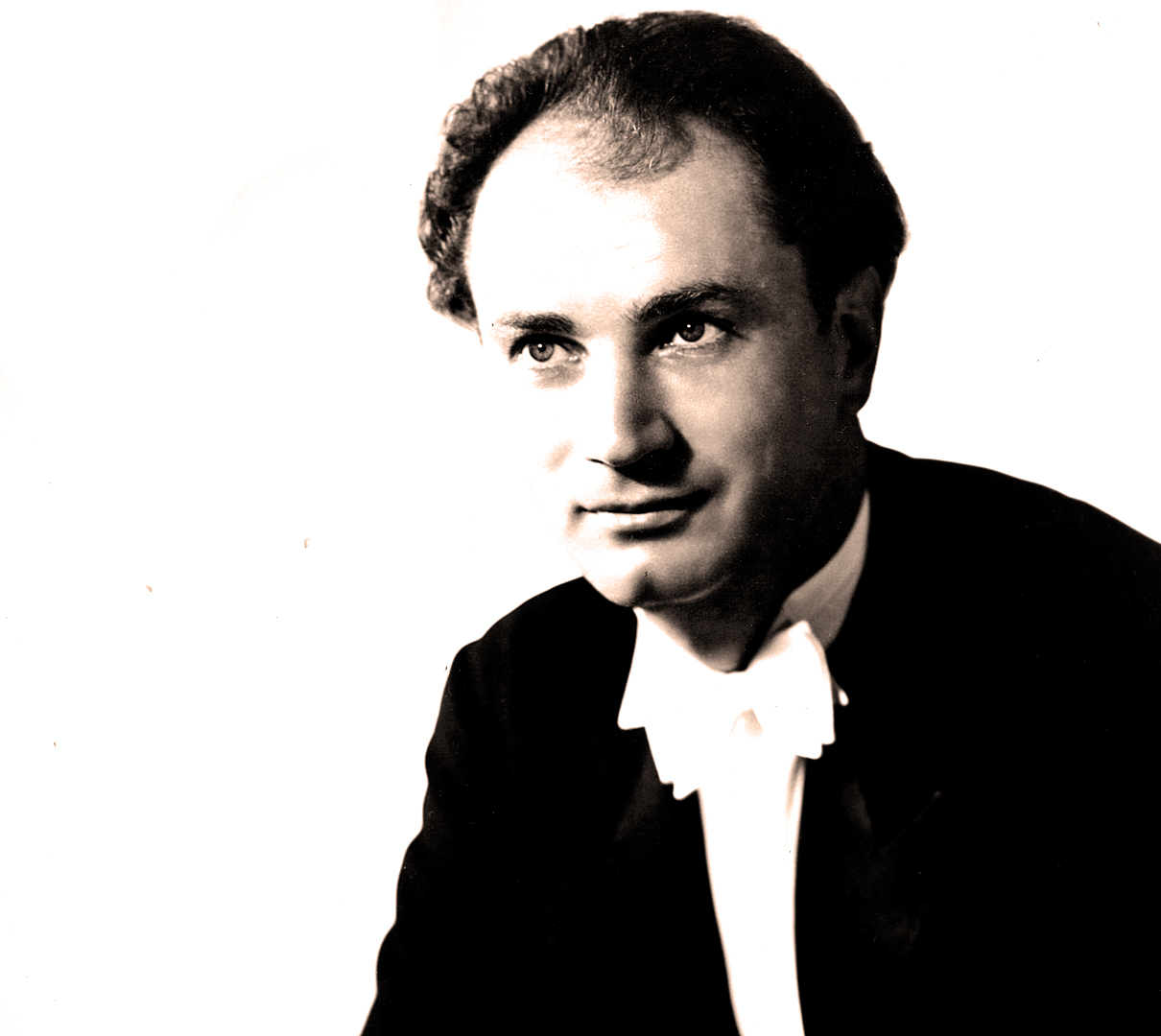 Rafael Kubelik And The Chicago Symphony – Live 1983 – Smetana: Ma Vlast (Complete) – Past Daily Mid-Week Concert