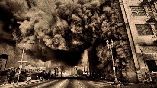 April 30, 1992 - Los Angeles