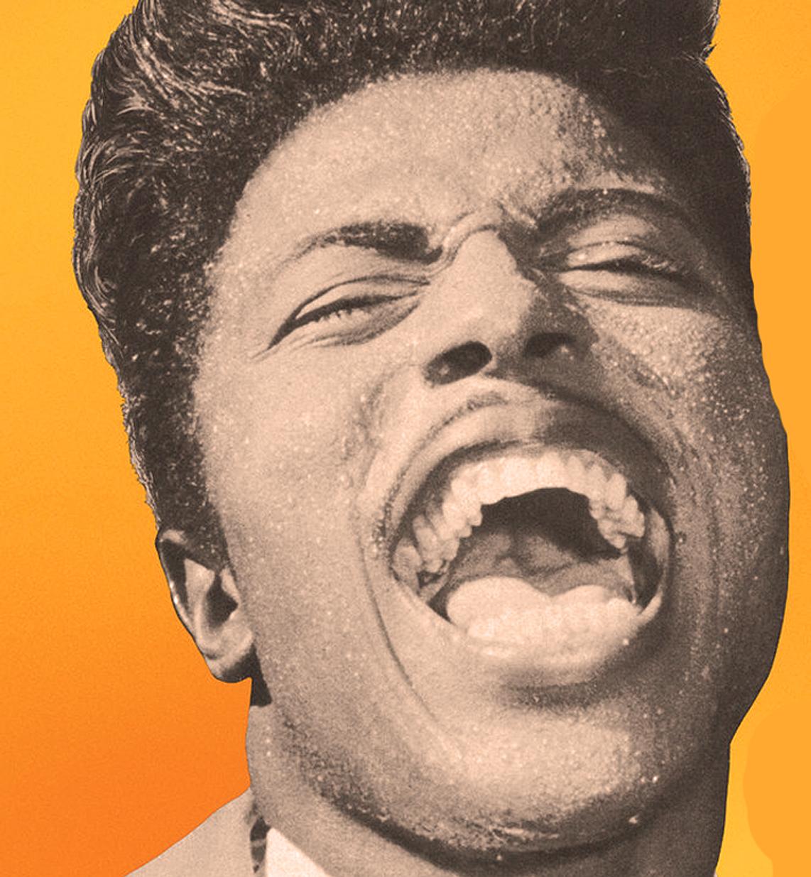 Little Richard Talks About Little Richard – KRTH-FM – 1986 – Past Daily Pop Chronicles