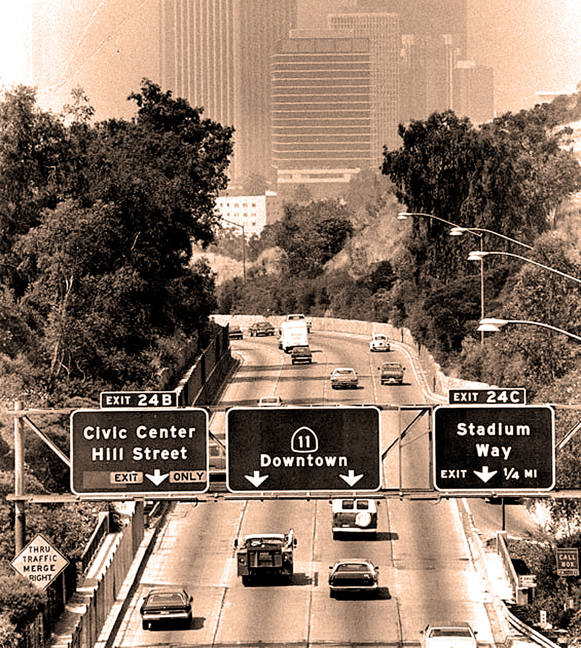 April 19, 1979 – Los Angeles: An Hour In The Life Of A City – Local News – Local Concerns – Places That Aren't Here Anymore