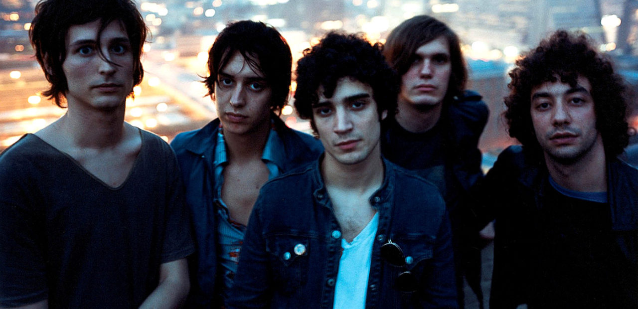 The Strokes - In Concert 2005