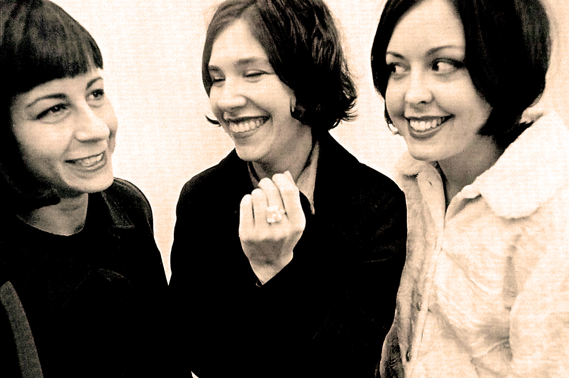 Sleater-Kinney In Concert – 2015 – Past Daily Soundbooth – Festival Edition