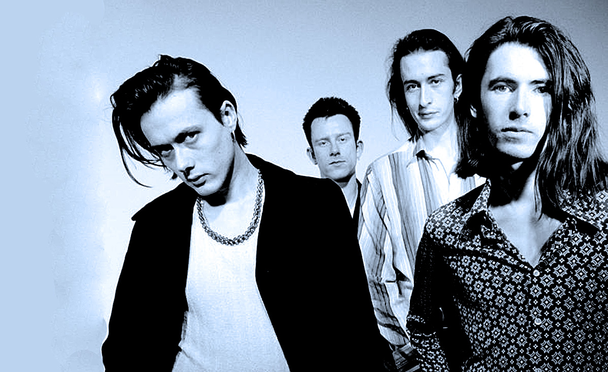 Suede In Session – 1992 – Past Daily Soundbooth
