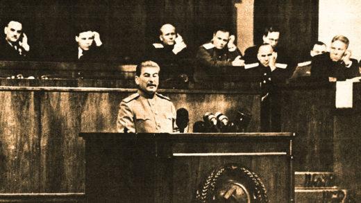 Stalin - 1947