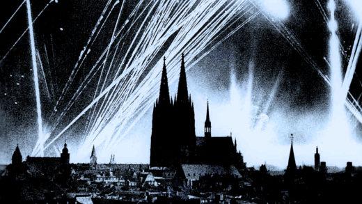 Cologne - ay 31, 1942