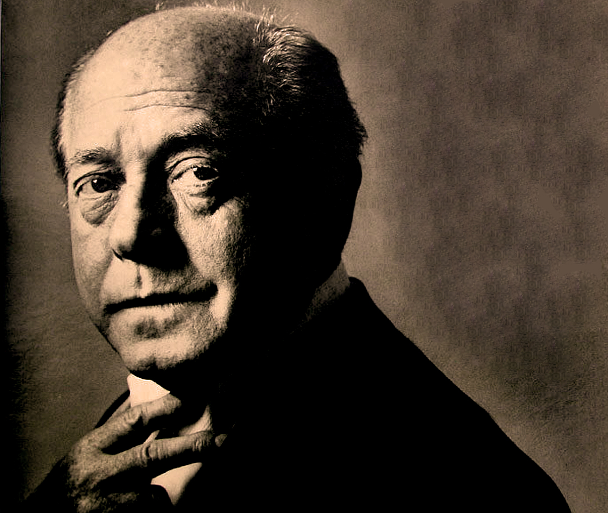 Eugene Ormandy Leads The Boston Symphony In Music Of Barber, Strauss And Brahms – 1983 – Past Daily Mid-Week Concert