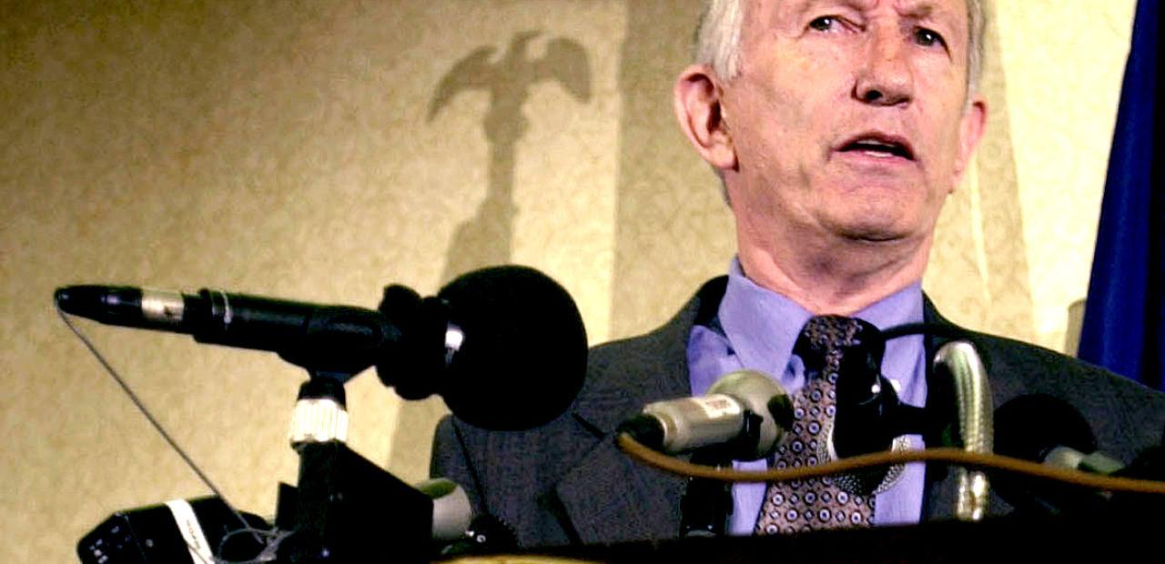 Sen. Jim Jeffords (R-VT)