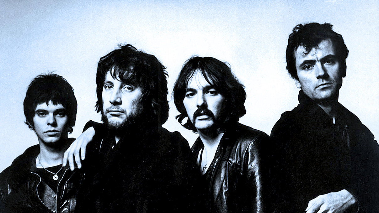 The Stranglers – In Session – 1977 (Number 2) – Past Daily Soundbooth