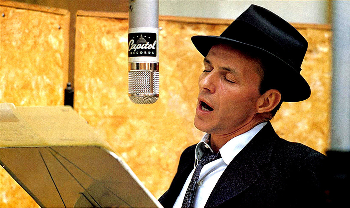 May 15, 1998 – Frank Sinatra: Another Icon Leaves The Building.