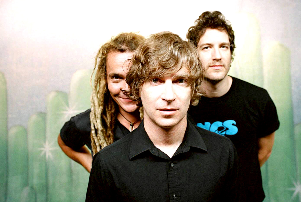 Nada Surf – Live At Warm Up 2018 –  Murcia, Spain – Past Daily Soundbooth