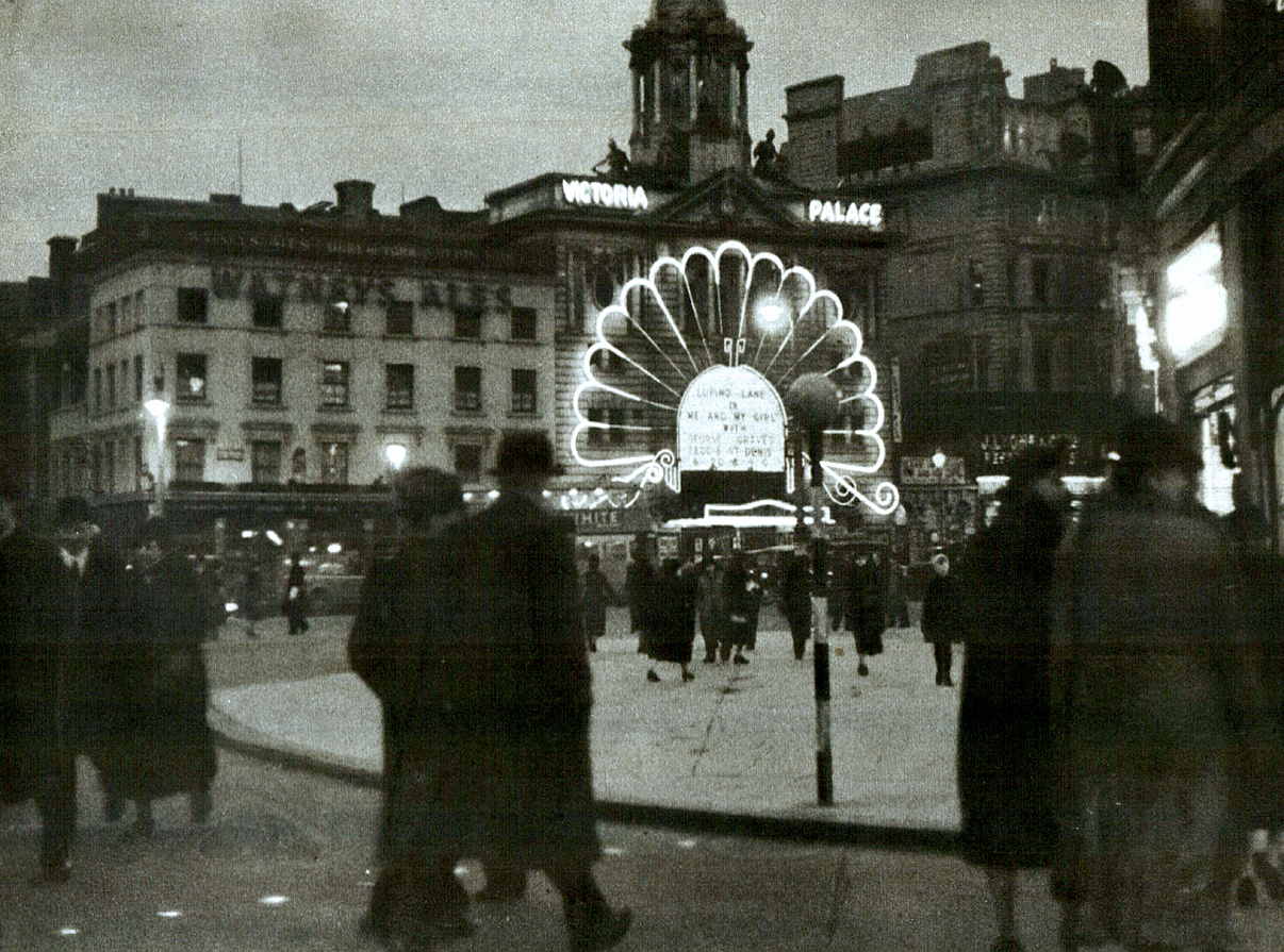 June 29, 1939 – Summer Is Ending Early This Year – Europe Quietly Prepares