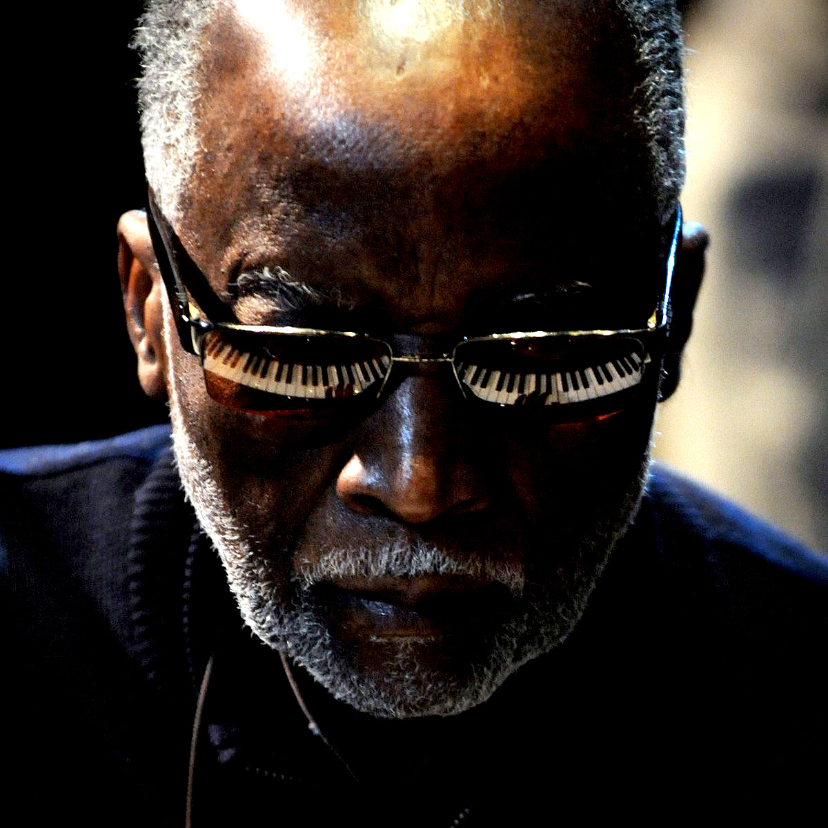 Ahmad Jamal In Concert – 1984 – Past Daily Downbeat