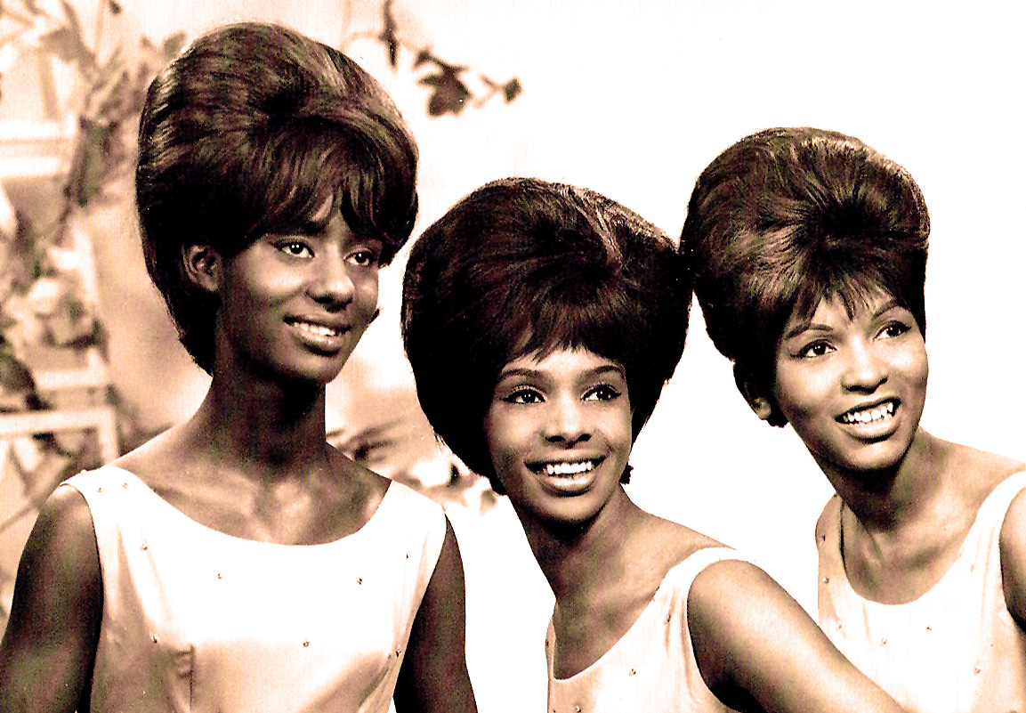 4 By The Velvelettes – 1965 – Past Daily Nights At The Round Table