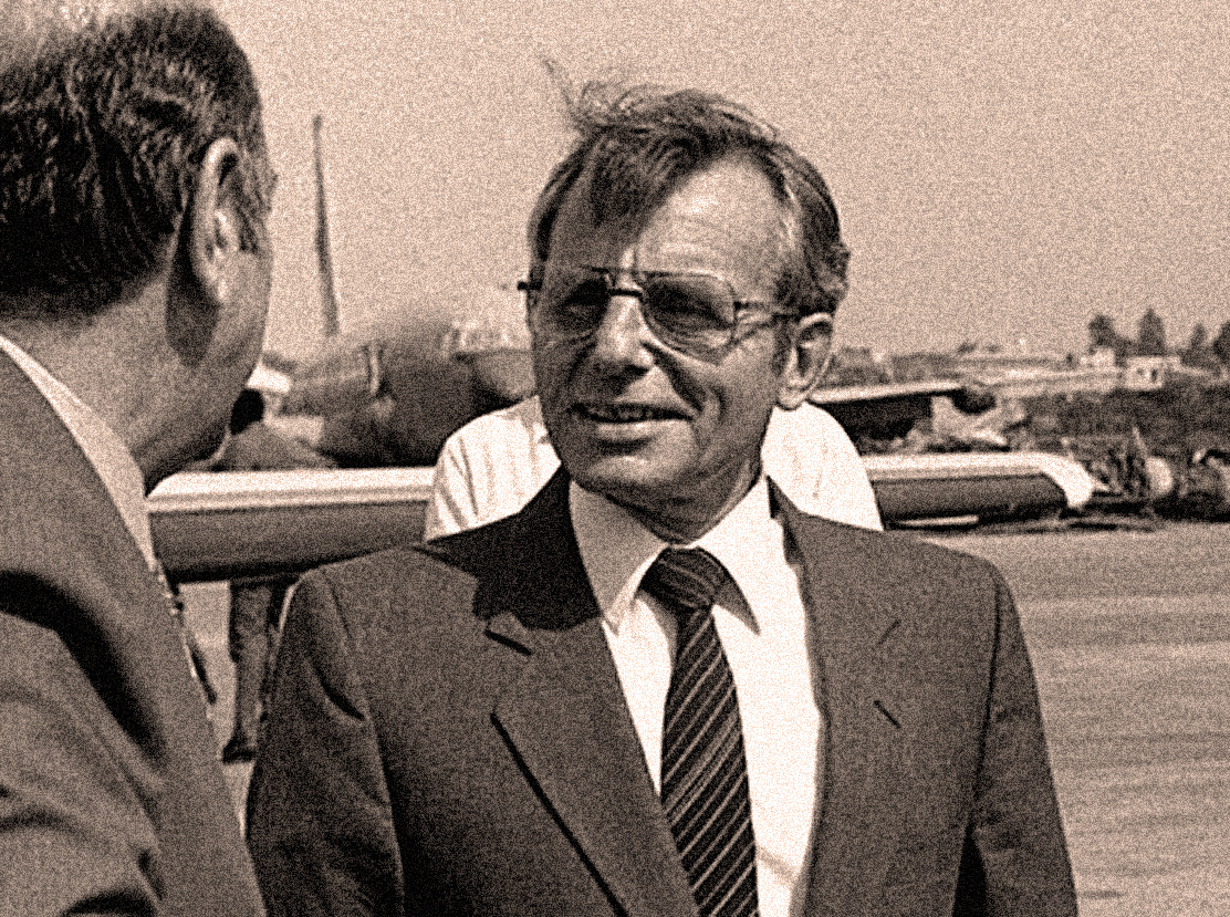 June 21, 1988 – The Pentagon Bribery Case: A Whiff Of Scandal – A Blizzard Of Subpoenas