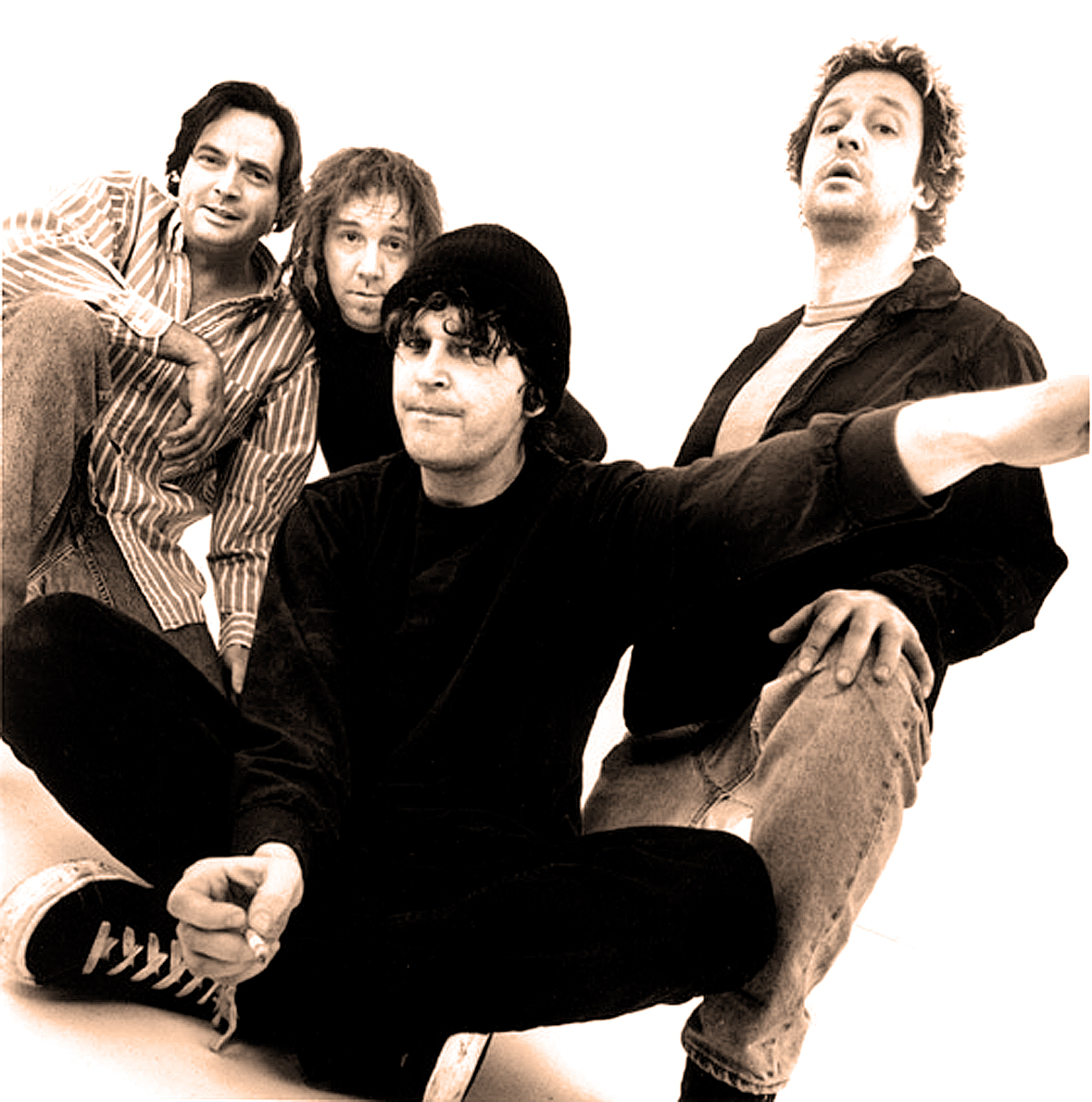 Guided By Voices - in session