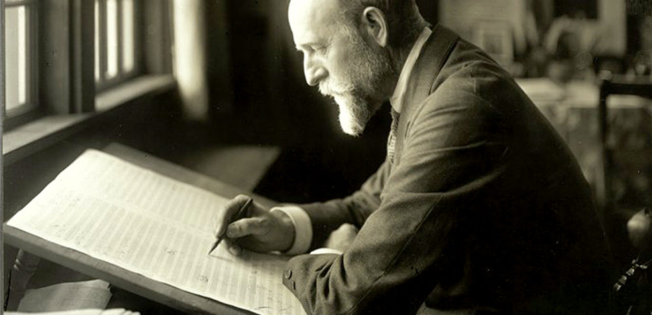 Charles Martin Loeffler