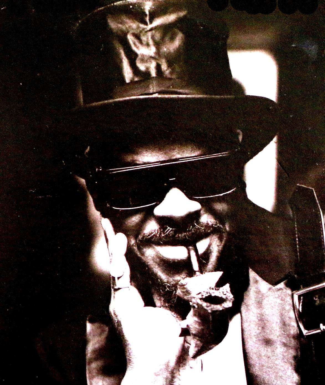 Rahsaan Roland Kirk – Jazz Workshop – Live In Boston – 1972 – Past Daily Downbeat