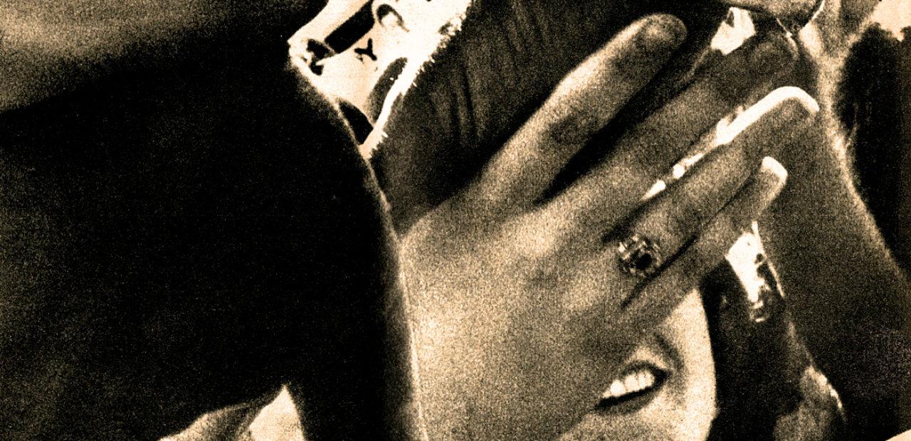 JFK - In Los Angeles - July 1960