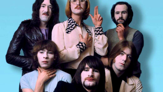 The Bonzo Dog Band - 1969